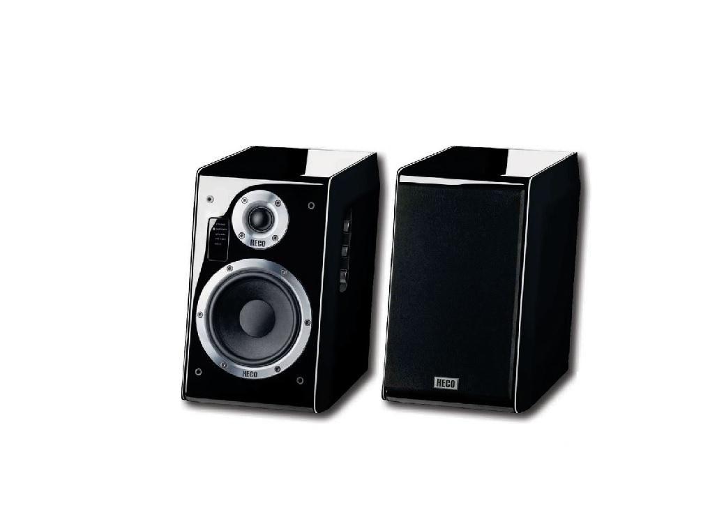heco ascada 2 0 aktiv speaker system with aptx. Black Bedroom Furniture Sets. Home Design Ideas