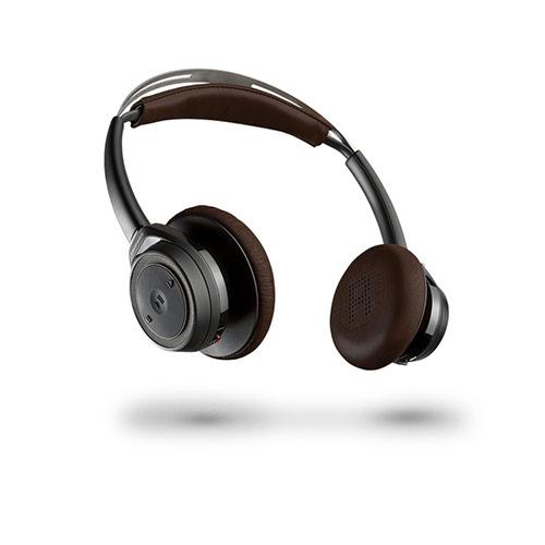 Plantronics BackBeat SENSE Headphones with aptX