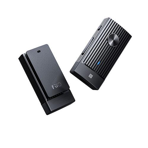 FiiO Bluetooth Headphone Amplifier BTR1K