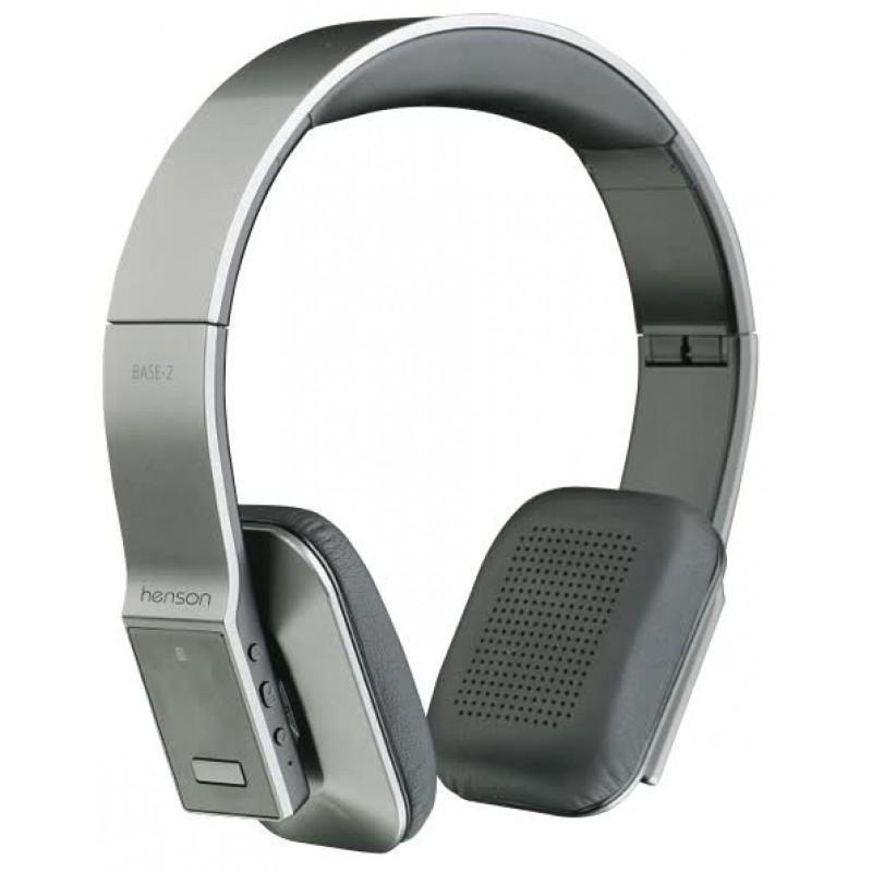 Henson BTH033 Bluetooth® Headphones with aptX