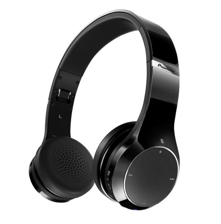 Pioneer SE-MJ771BT Wireless Headset with aptX cd133df2a334