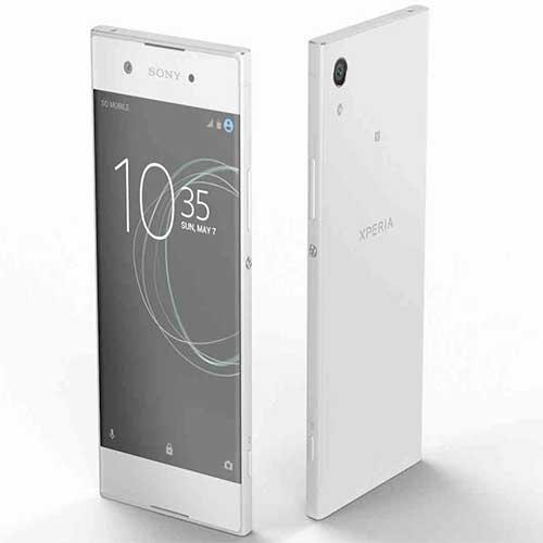 sony xperia xa1 ultra smartphone with aptx