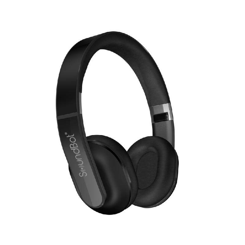 40e82c127fb Soundbot® SB235 Bluetooth® Headphones with aptX