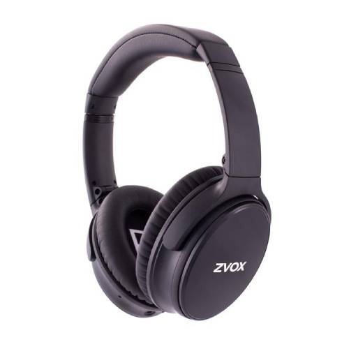 ZVOX AV50 NOISE CANCELLING HEADPHONES