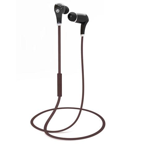 muse mini uberbuds in ear bluetooth headphones with aptx. Black Bedroom Furniture Sets. Home Design Ideas