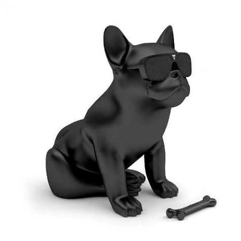 how to make a dog speaker