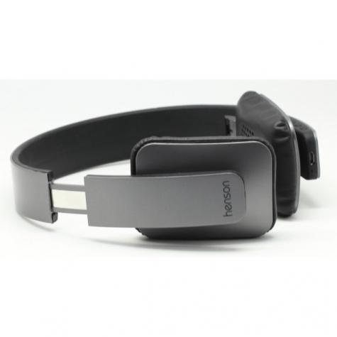 henson ha 4 bluetooth headphones with aptx. Black Bedroom Furniture Sets. Home Design Ideas